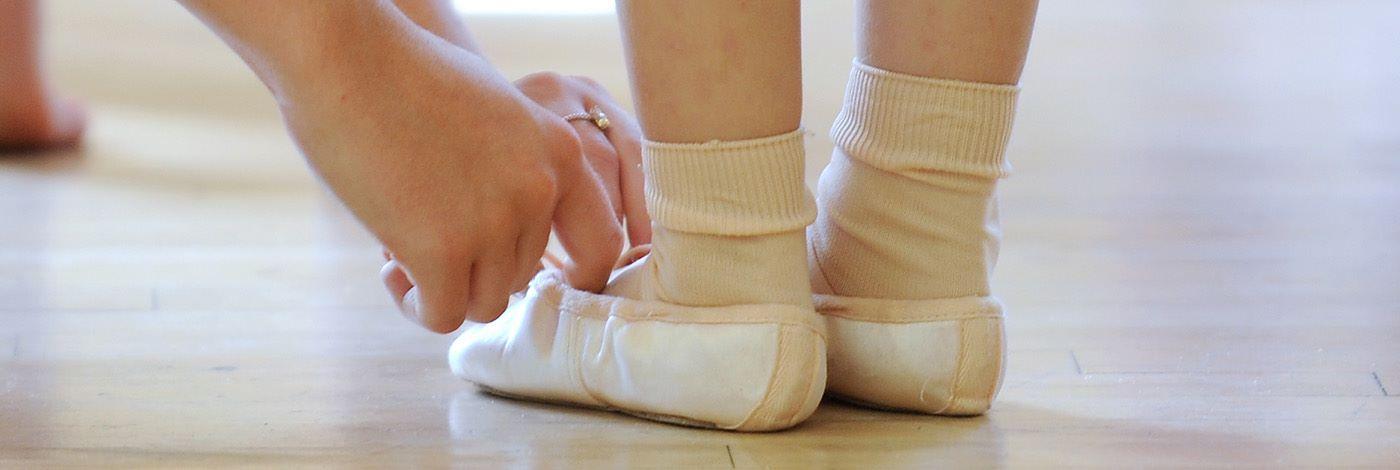 Julie Sianne Ballet