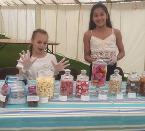 Family Fun Day - Sweets