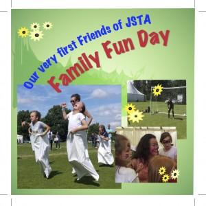 Family Fun Day icon