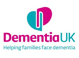 DementiaUK logo