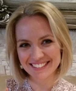 Ellie McMahon