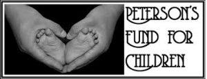 Petersons fund for children logo