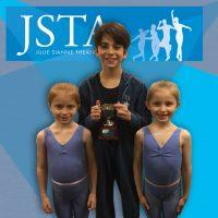 Julie Sianne Theatre Arts, Charlotte Cup, Dance, Ballet, Modern, Tap
