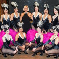 James Bond Charity Dance Group Feb18 reduced size