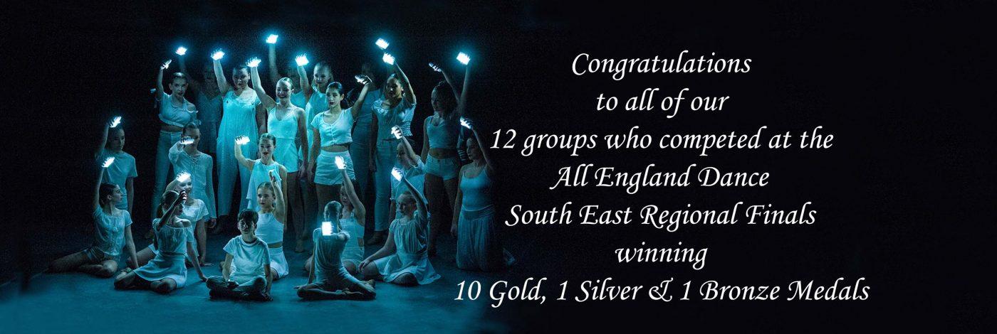 6c88cb00 Surrey Dance Studios - Julie Sianne Theatre Arts (JSTA)
